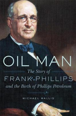 Oil Man By Wallis, Michael